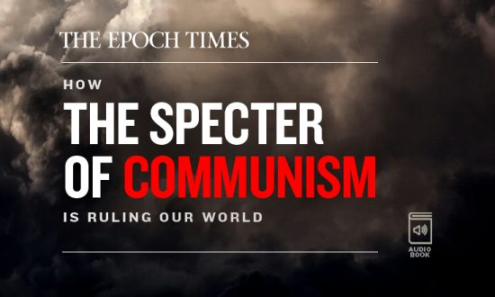 Audiobook: How the Specter of Communism Is Ruling Our World