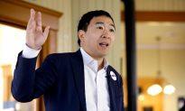 Democrat 2020 Candidate: Americans May Soon Massacre Fellow Asian Citizens