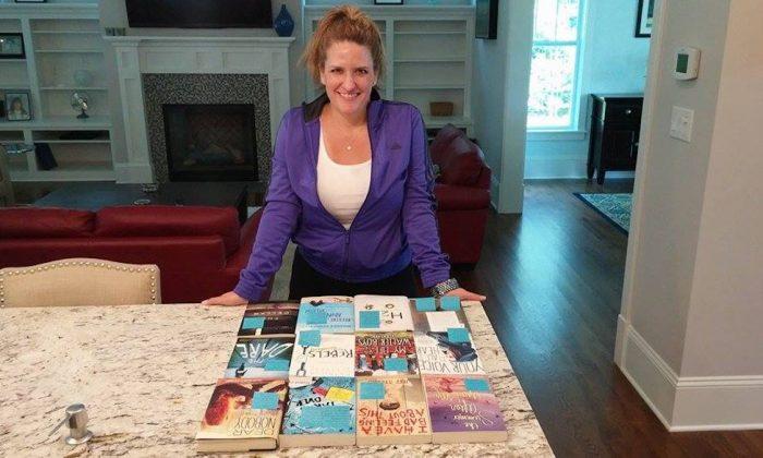 Cyndy Etler is an author and survivor of Straight Inc. (Courtesy of Cyndy Etler)