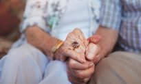 Elderly Couple Dies Holding Hands After 56 Years of Blissful Marriage