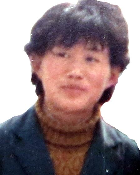 Zhang Fuzhen