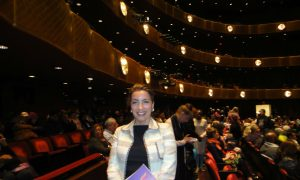 Marketing CEO Says Shen Yun is 'Colorful, Beautiful, and Traditional'