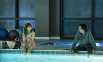 Film Review: 'Five Feet Apart': Why We Love to Hate Teenage Love Tragedies