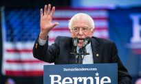 Bernie Sanders Doubles Down on Felon Voting Proposal