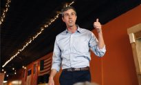 Democrat 2020 Candidate Beto O'Rourke Wrote Story About Killing 38 People