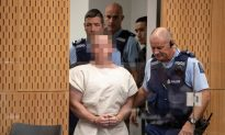 New Zealand Mosque Shootings Suspect Charged With Murder