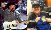 Garth Brooks Superfan Fighting Stage 4 Cancer Is Gifted VIP Concert Tickets from Her Idol