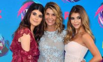 Report: Lori Loughlin and Daughters Living 'A Terrible Nightmare'