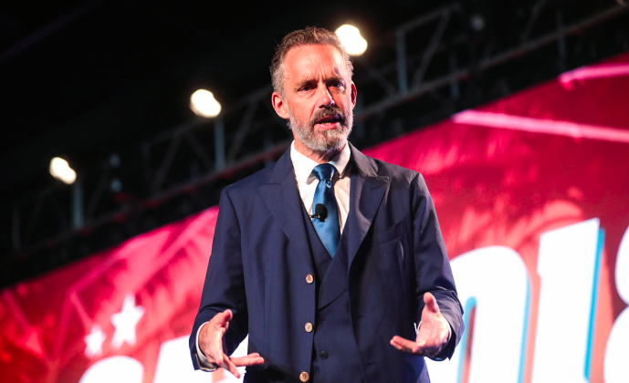 Why Jordan Peterson Isn't Going Away Any Time Soon