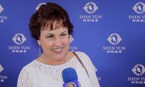 VP: Shen Yun Shares an Important Story
