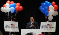 Former Senate Candidate Sues GOP, Media for Defamation