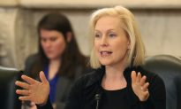 Sen. Gillibrand Formally Announces Presidential Campaign