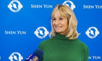 Choreographer Says Shen Yun Exceeds Anything Else