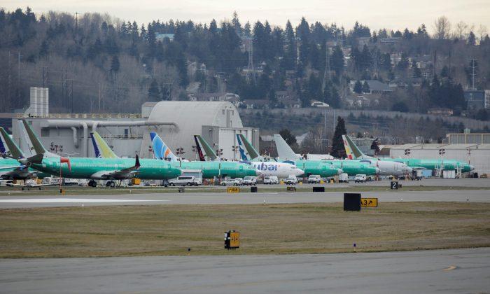 Probe of FAA's Oversight of Boeing 737 Began Before Second Crash