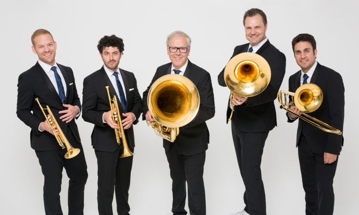 From Bach to the Beatles: Ottawa Chamberfest Announces Diverse 2019 Lineup