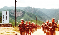 The Forgotten Spies of South Korea