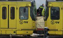 Gunman Kills 3 on Dutch Tram, Mayor Says Terror Likely