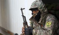 Battle Rages for Last ISIS Syria Enclave