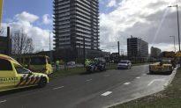 Gunman Opens Fire in Dutch Tram: Authorities Consider Terrorist Motive
