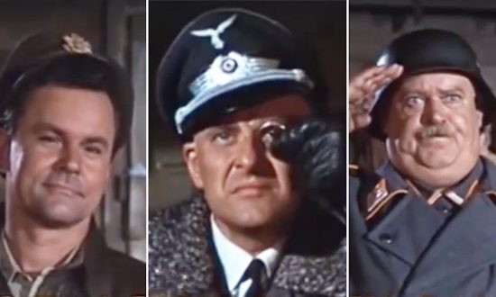 10 Super-Interesting Facts About 60s Sitcom 'Hogan's Heroes' Are a Trip Down Memory Lane
