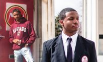 From Homeless to Harvard, Student Inspires Others to Achieve Their Dreams