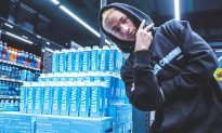 Jaden Smith's 'Just Water' Is Making It Easier for Flint Residents to Access Clean Water