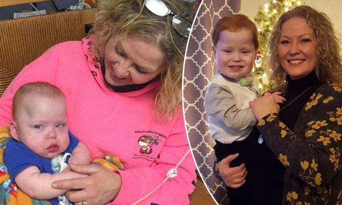 Mom Adopts Preemie of Heroin Addict with 30% Chance Survival: 'I Knew He Was My Son'