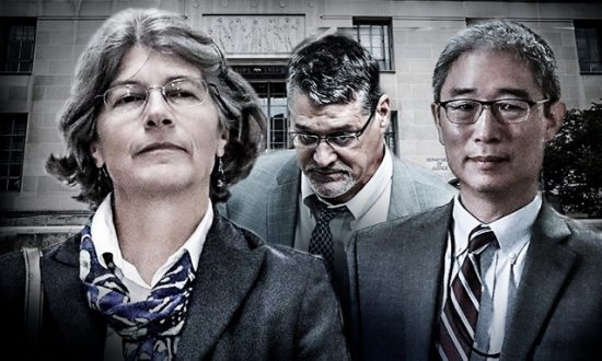 Former CIA Contractor Nellie Ohr Provided Husband at DOJ With Russia Research