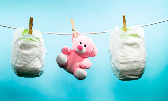Made-in-China Horrors: Medical Waste Into Toys, Sanitary Pads Into Diapers, and More