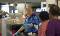 Trump Flags Video of Invasive Pat Down of Boy by TSA Agent