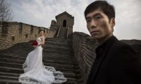 China's Marriage Rate Drops Again, Fueled by Social Problems Plaguing Youth