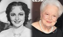 Olivia de Havilland from 'Gone with the Wind' Is 102 Years Old and Is As Gorgeous As Ever