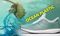 Adidas Sold 1 Million Eco-Friendly Shoes Made from Ocean Plastic, Plans 11 Million More