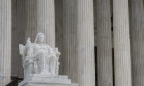Supreme Court Hears Death Penalty Case Where Blacks Were Excluded From Jury