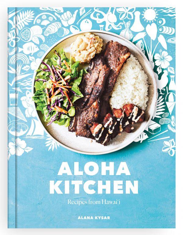 aloha kitchen cover