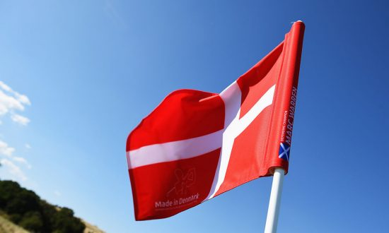 Danish Telecom Operator TDC Selects Ericsson Over Huawei for 5G Network