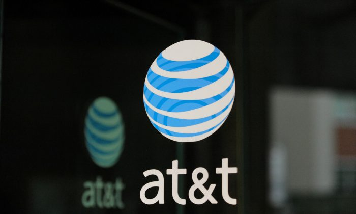 AT&T CEO Says China's Huawei Hinders Carriers From Shifting Suppliers for 5G