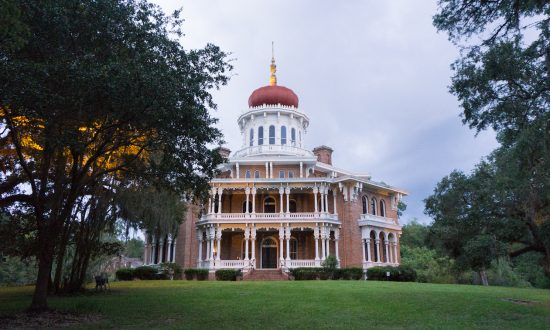Natchez, Mississippi: Living History in the Little Easy