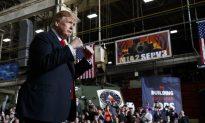 Trump Visits Ohio, Praises Revival of Economy