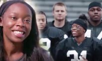 Toni Harris Is One of the First Women in History to Get Non-Kicker Football Scholarship