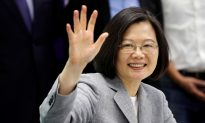China Urges US to Block Taiwan President's Hawaii Stop-Over