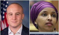 New York Dem Apologizes to Jewish Constituents for Ilhan Omar's 'Anti-Semitic Tropes'