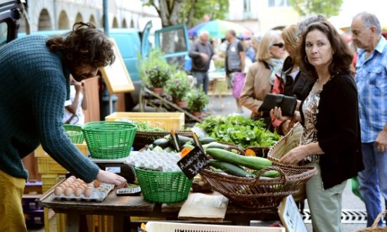 Good France Festival Offers a Taste of Provence