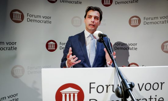 'Dutch First' Party Shocks Political Establishment with Win in Netherlands