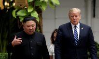 Trump Still Confident 'Deal Will Happen' After North Korea Launches Short-Range Projectiles
