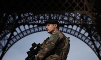 French Soldiers to Be Mobilized on Margin of Next 'Yellow Vest' Protest