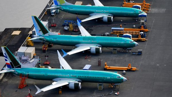 Boeing 737 factory 2