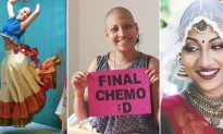 28-Year-Old Cancer Survivor Inspires Others with 'Bold Indian Bride' Photoshoot