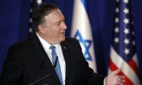Pompeo Warns Israel That Chinese Investment Into Country Could Hinder US Cooperation