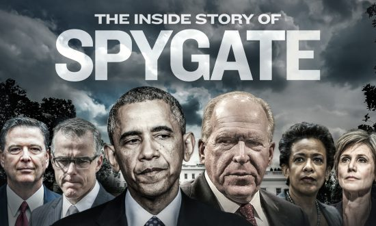 Image result for spygate justice is coming